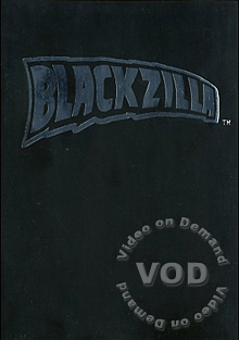 Best Of Blackzilla (Disc 2) Box Cover