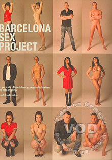 Barcelona Sex Project Box Cover