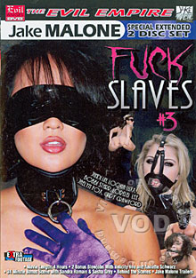 Fuck Slaves #3 (Disc 2)