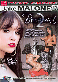 Bitchcraft 2 Box Cover