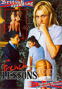 French Lessons Box Cover