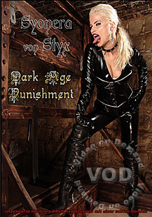 Dark Age Punishment Box Cover