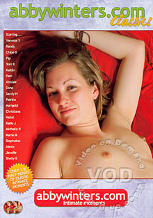Classic Intimate Moments (Disc 1)