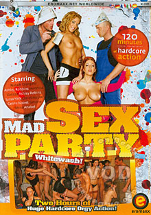 Mad Sex Party - Whitewash!