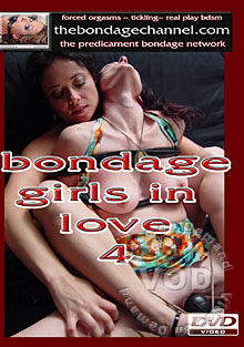 Bondage Girls In Love 4 Box Cover