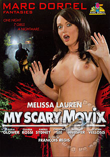 My Scary Movix (English)