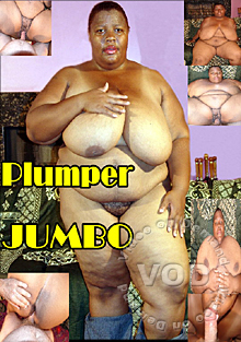 Plumper Jumbo Box Cover