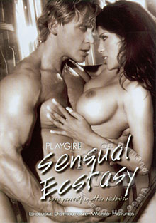 Sensual Ecstasy Box Cover