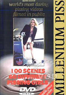Millennium Piss Box Cover
