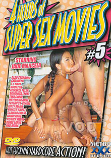 4 Hours Of Super Sex Movies #5