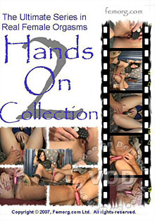 Hands On Collection 2 Box Cover