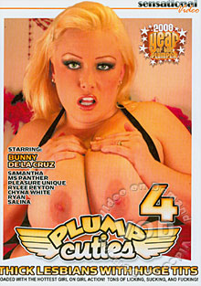 Plump Cuties 4 Box Cover