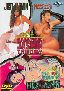 Just Jasmin Box Cover