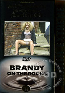 Brandy On The Rocks Box Cover