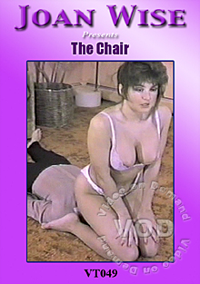 The Chair Box Cover