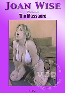 The Massacre Box Cover