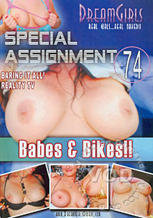 Special Assignment 74 Box Cover
