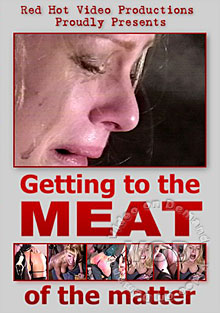 Getting To The Meat Of The Matter Box Cover