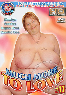 Much More To Love #17 Box Cover