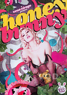 Honey Bunny Box Cover