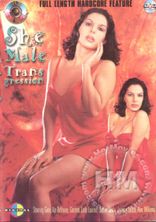She Male Transgression Box Cover