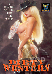 Dirty Western Box Cover