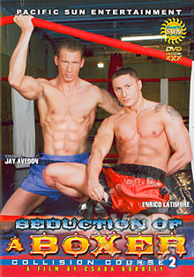 Collision Course 2 - Seduction Of A Boxer