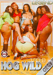 Hog Wild Orgy Box Cover