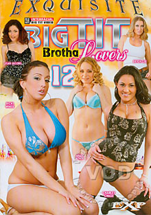 Big Tit Brotha Lovers 12 Box Cover