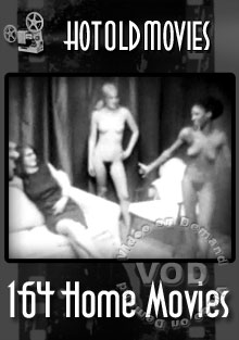 164 Home Movies Box Cover