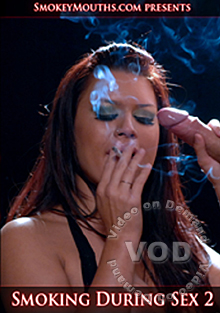 Smoking During Sex 2 Box Cover