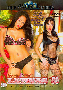 Pretty Little Latinas #30 Box Cover
