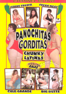 Panochitas Gorditas 1- Chunky Latinas Box Cover