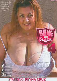 BBWs Gone Black 4 Box Cover