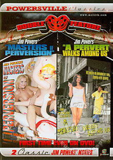 Masters Of Perversion Box Cover