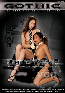 Rubber Lovers 2