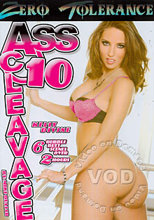Ass Cleavage 10 Box Cover