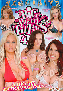 Big Pretty Titties 4 Box Cover