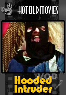 Hooded Intruder Box Cover