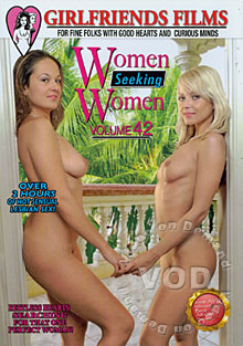Women Seeking Women Volume 42