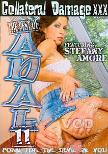 The Best Of Anal 11