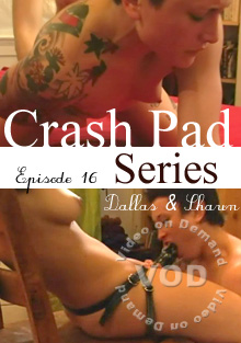 Crash Pade Series - Episode 16: Dallas and Shawn