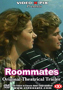 Original Theatrical Trailer - Roommates