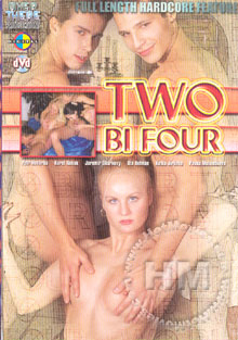 Two Bi Four Box Cover
