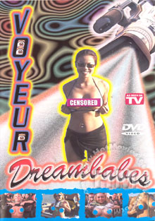 Voyeur Dreambabes Box Cover