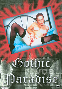 Gothic Paradise Box Cover