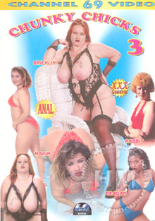 Chunky Chicks 3 Box Cover