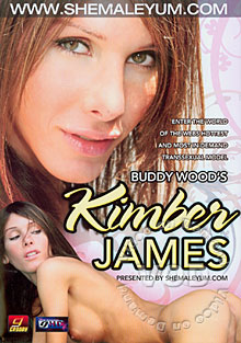 Buddy Wood's - Kimber James