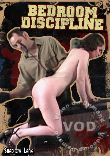 Bedroom Discipline Box Cover