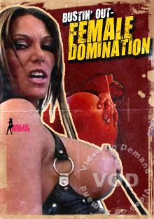 Bustin' Out - Female Domination